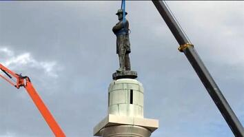 Video: New Orleans Mitch Landrieu Explains Why Confederate Monuments Needed to Come Down in His City