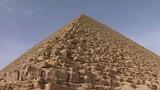 Dahshur Pyramids