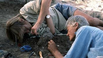 NG Live!: Meave Leakey: Piecing Together Human Ancestors