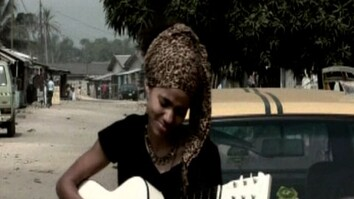 Nneka—'Africans'