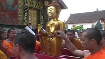 Destination: Laos, Luang Prabang
