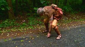 The Legend of Mick Dodge (2014-) - IMDb