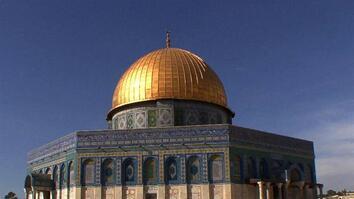 Three Mosques