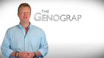 Beyond Genealogy - Who Are You?