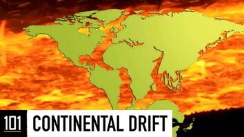 Continental Drift 101