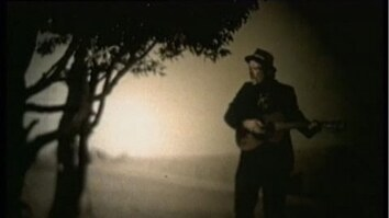Tom Waits—'Hold On'