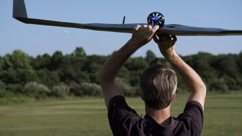 Why Use 3D-Printed Drones?