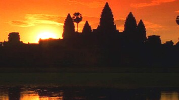 Lost City of Angkor Wat