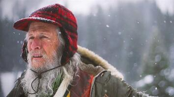 He Spent 40 Years Alone in the Woods, and Now Scientists Love Him