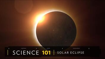 Solar Eclipse 101