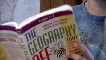 Only One Champion of the GeoBee