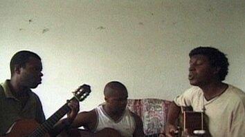 São Tomé Music