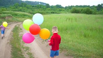 Helium 101