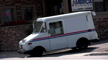 The US Postal Service