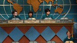 Nat GeoBee 2007: Third Place Question