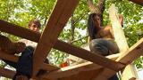 Tree Houses, Bears and Drama...Oh My!