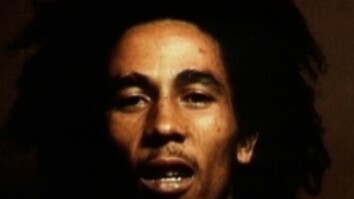 Bob Marley—'Get Up Stand Up'