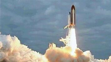 Space Shuttle's Final Days