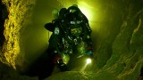Record Cave Dive Leaves Mystery