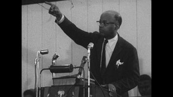 "Before ""Black Lives Matter"": A 1959 Speech About Police Brutality"