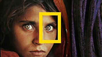 The Nat Geo View App: What Will You View Today?