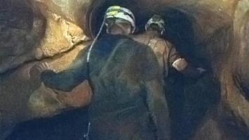 Underground Adventure: Spelunking