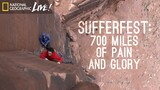 Sufferfest: 700 Miles of Pain and Glory
