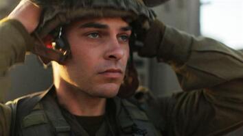 Conflict Zone, Part 2: Israel Defense Forces