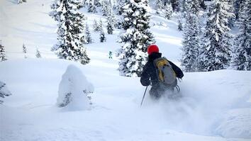 Backcountry Skiing: Learn the Lingo