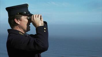 Sailor's Binoculars