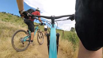 Mountain Biking: Learn the Lingo
