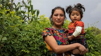These Indigenous Women Are Saving Lives One Birth at a Time