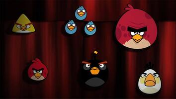 NG Live!: What Makes Angry Birds Soar?