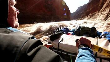 Rediscovering Youth on the Colorado River