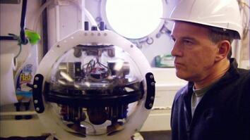 Deep Sea Probe