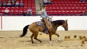 Horseback Riding Hecklers!