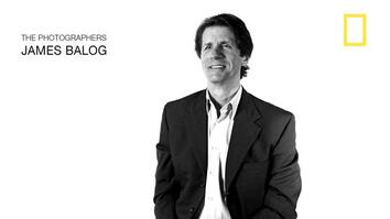 James Balog on Disappearing Glaciers