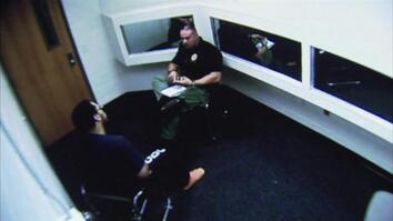 Inside an Interrogation