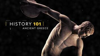 Ancient Greece 101