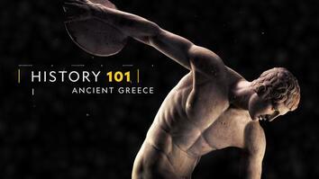Ancient Greece 101