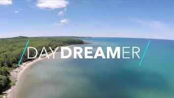 Experience Gorgeous Lake Michigan in 90 Seconds