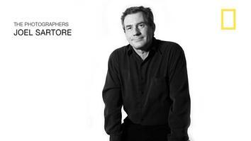 Joel Sartore on the Photo Ark