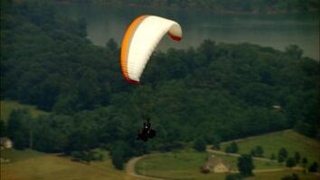 Paragliding Perils