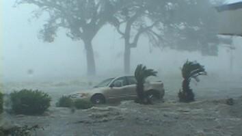 Katrina Extreme: Mississippi Destruction