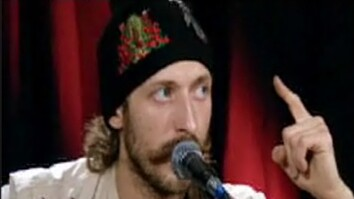 Geo Sessions: Gogol Bordello Pt. 1
