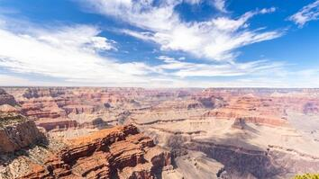 A brief history of Grand Canyon National Park