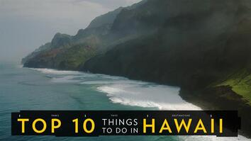 Top 10 Things to Do in Hawaii