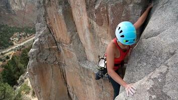Climbing: Learn the Lingo