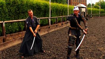 I Didn't Know That: Samurai Sword