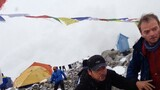 Two Minutes of Terror: Earthquake and Avalanche Hit Everest Base Camp